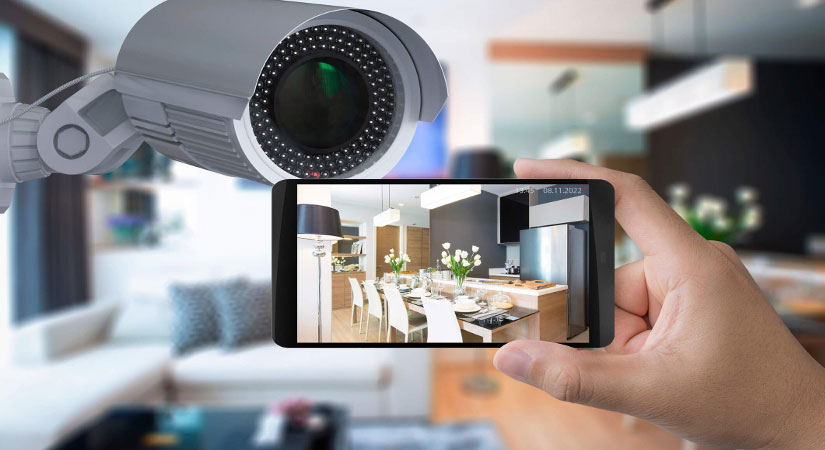 Cape Coral Security Camera System